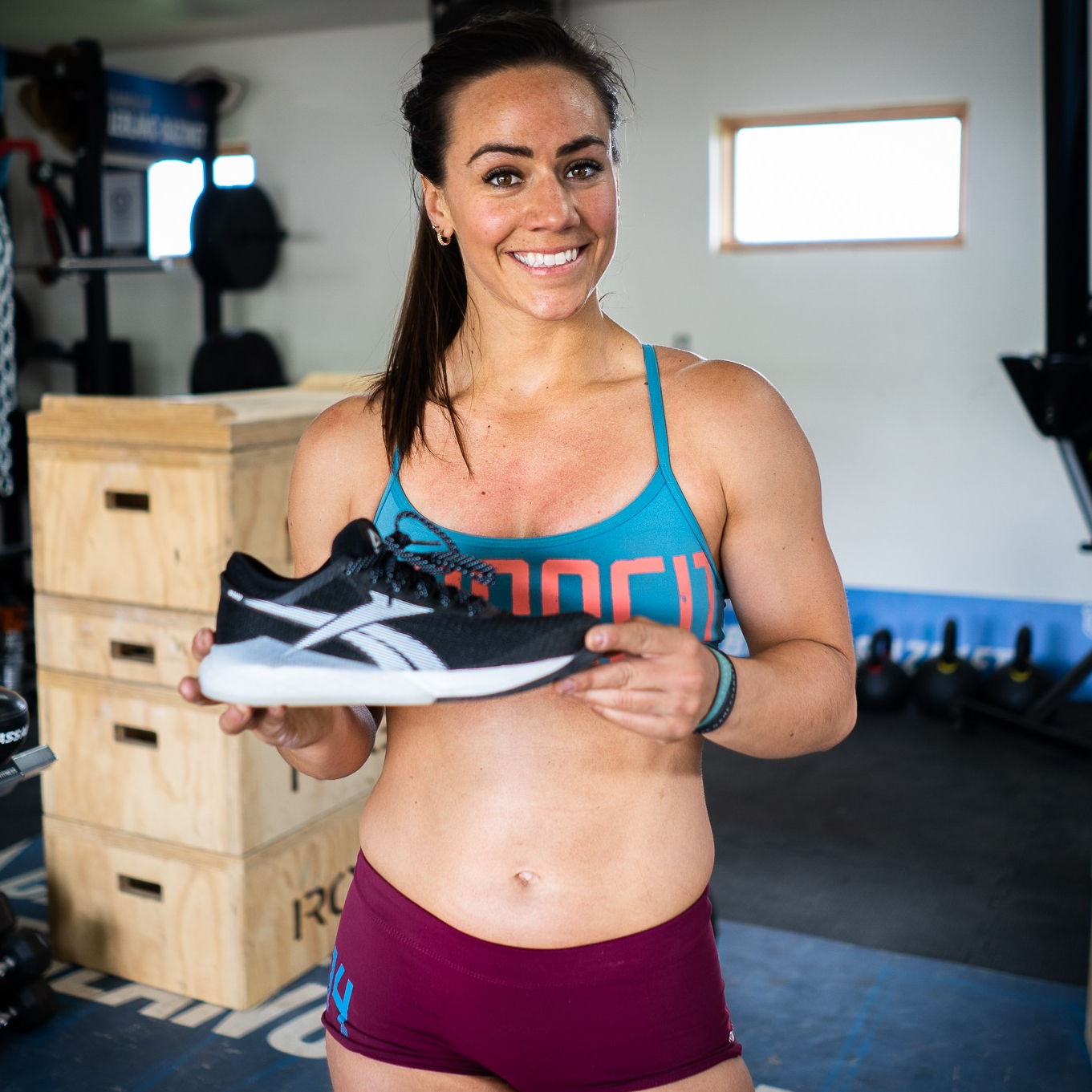 best female crossfit shoes